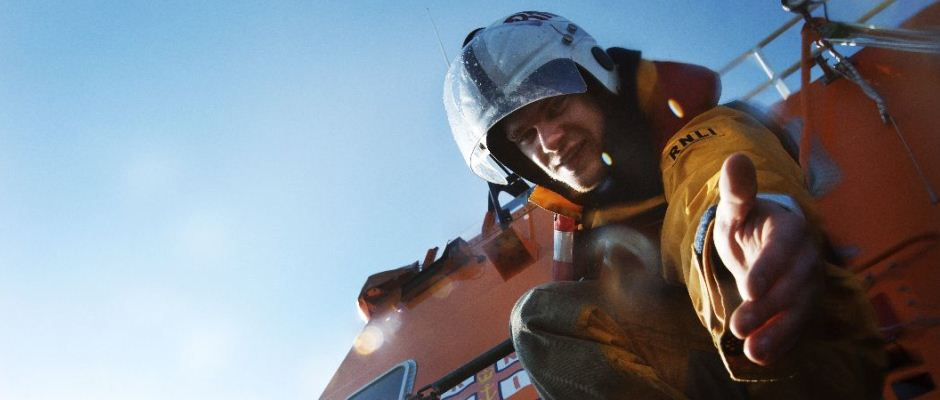 RNLI recruitment